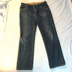 """Timberland jeans/ 36x33"""""""